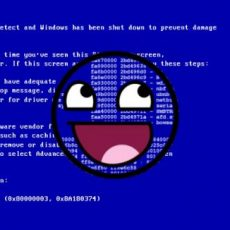 Attenti al nuovo Blue Screen of Death: ruba soldi agli utenti.