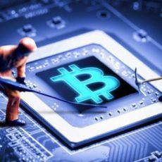 Gli hacker creano bitcoin usando il tuo pc