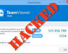 Il software Team Viewer potrebbe consintire il controllo non autorizzato di un pc