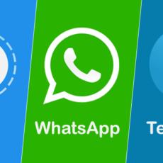 Ma in definitiva, qual è l'app di messaggistica più sicura?